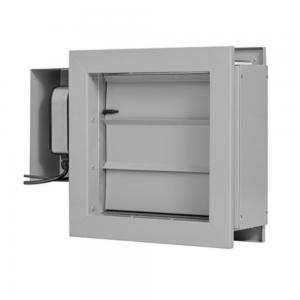 Multiblads brandspjæld til multi-zone brandventilation: WIP/V produktbillede