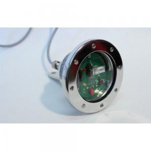 Flammedetektor: Model Deflametec - Produktbillede 2