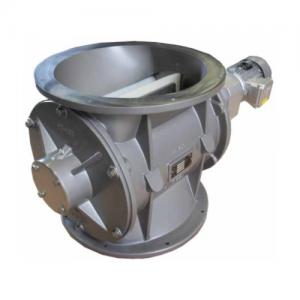 Rotorsluse, Type HT-450: Produktbillede - Safevent