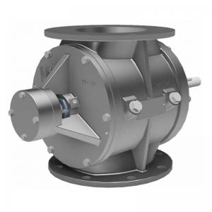Rotorsluse (doserende), Type MD-200: Produktbillede - Safevent
